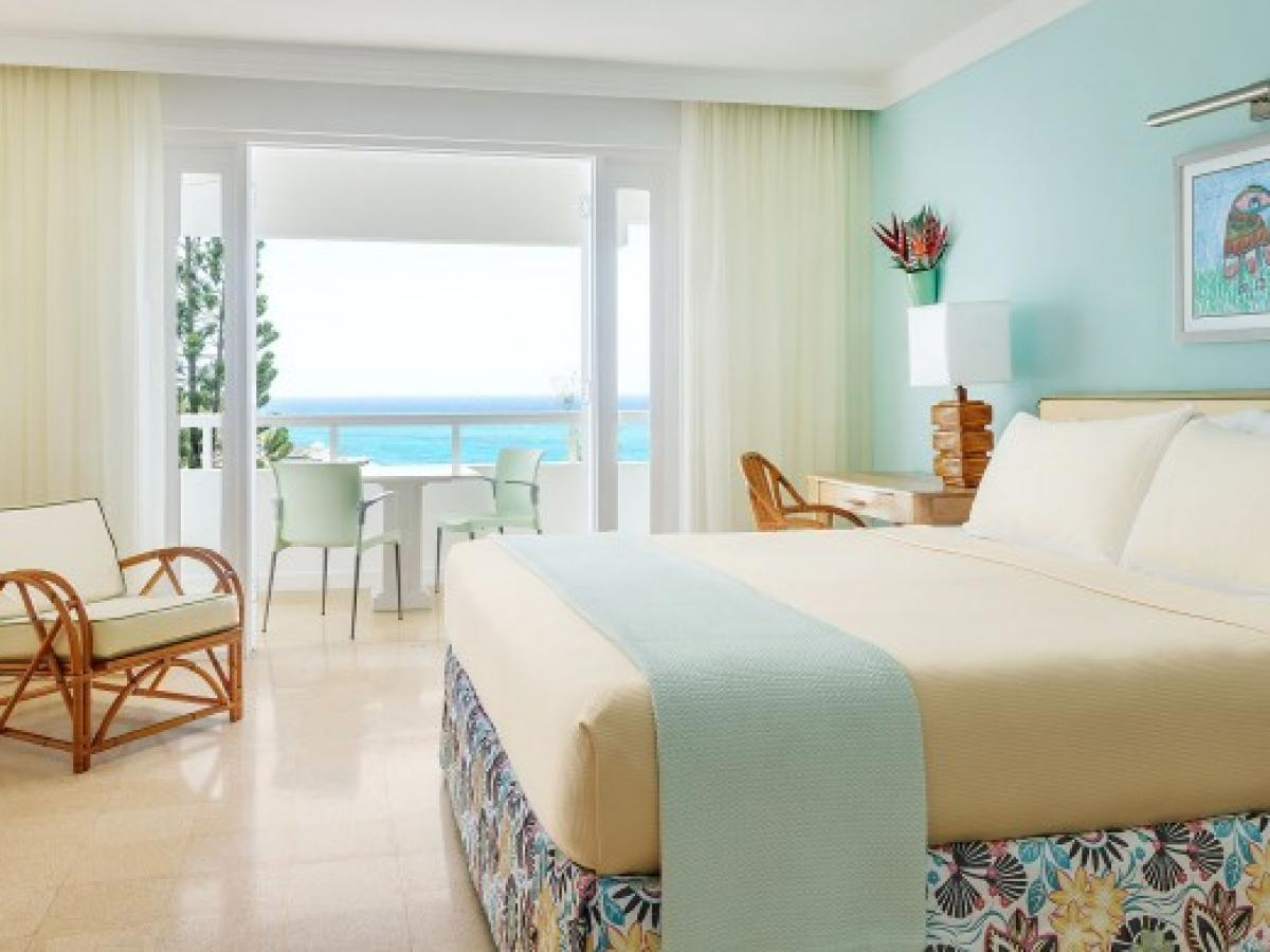 Couples Tower Isle Ocho Rios Jamaica - Deluxe Ocean View