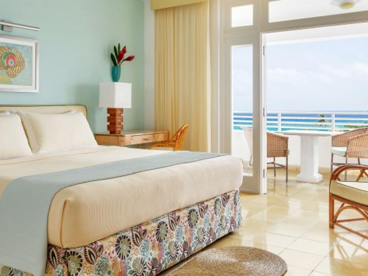 Couples Tower Isle Ocho Rios Jamaica - Superior Ocean View