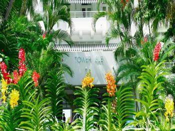 Couples Tower Isle Ocho Rios Jamaica - Resort