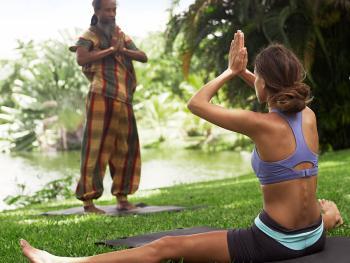 Couples Tower Isle Ocho Rios Jamaica - Yoga