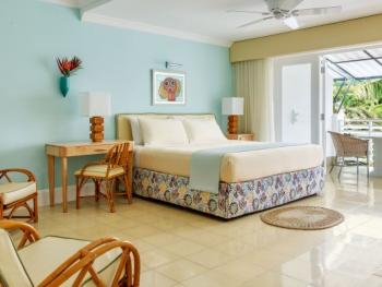 Couples Tower Isle Ocho Rios Jamaica - Garden Junior Suite