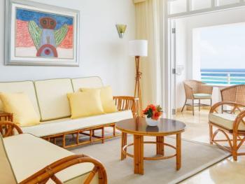 Couples Tower Isle Ocho Rios Jamaica - One Bedroom Suites