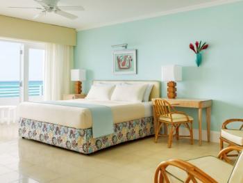 Couples Tower Isle Ocho Rios Jamaica - Ocean Junior Suite