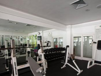 Couples Tower Isle Ocho Rios Jamaica - Gym