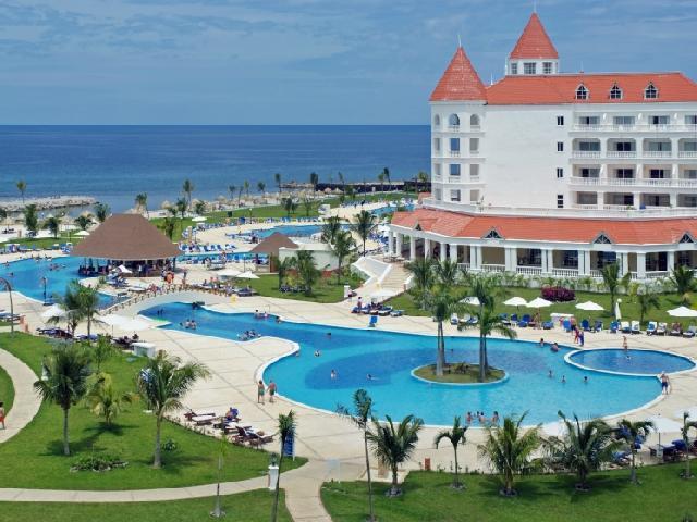 Gran Bahia Principe Jamaica Ocho Rios - Resort