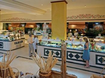 Gran Bahia Principe Jamaica - Orquidea restaurant