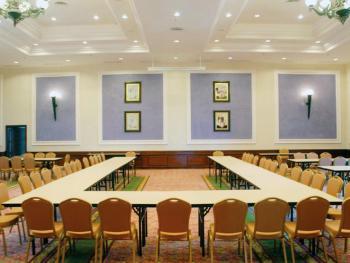 Riu Ocho Rios Jamaica - Meeting Facilities