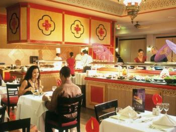 Riu Ocho Rios Jamaica - Restaurants