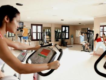 Riu Ocho Rios Jamaica - Fitness Cente