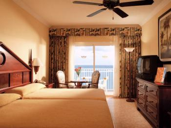 Riu Ocho Rios Jamaica - Double Room Ocean View