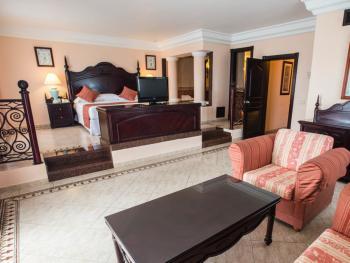 Riu Ocho Rios Jamaica - Junior Suite Ocean View Deluxe Wing
