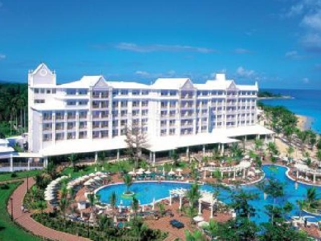 Riu Ocho Rios Jamaica - Resort