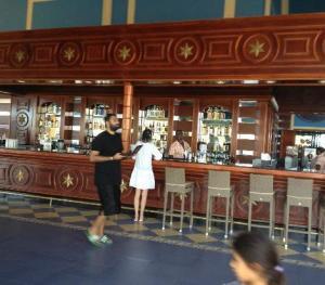 Riu Ocho Rios- Lobby Bar