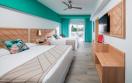 Riu  Ocho Rios - Two Bedroom Family Room