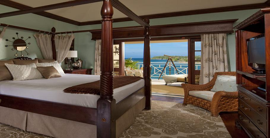 Sandals Royal Plantation  - Jamaica - Ocho Rios