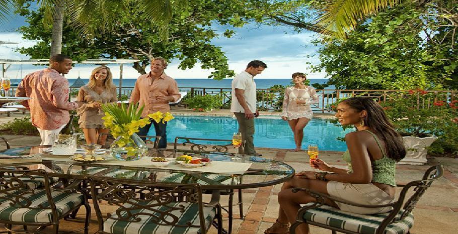 Sandals Royal Plantation  - Jamaica - Ocho Rios