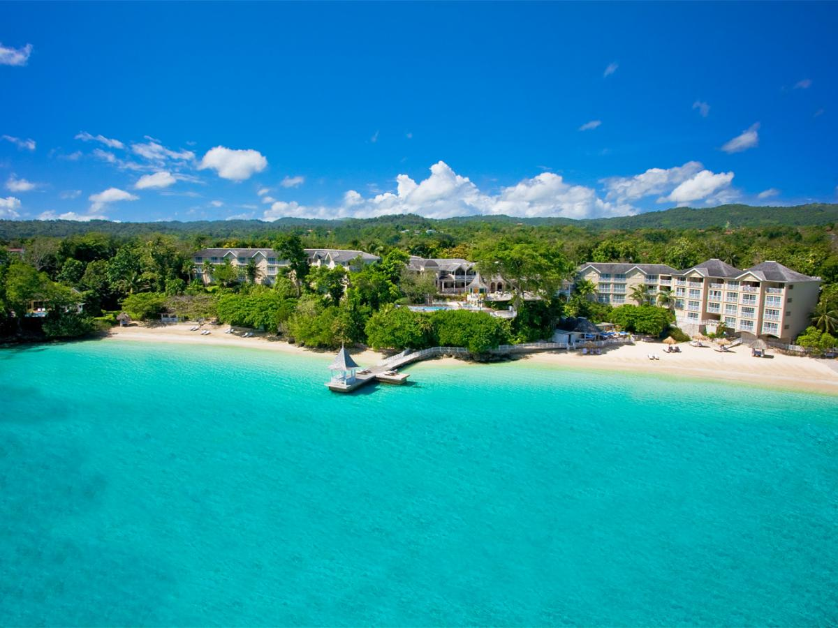 Sandals Royal Plantation Ocho Rios Jamaica - Resort