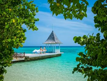 Sandals Royal Plantation Ocho Rios Jamaica - Spa