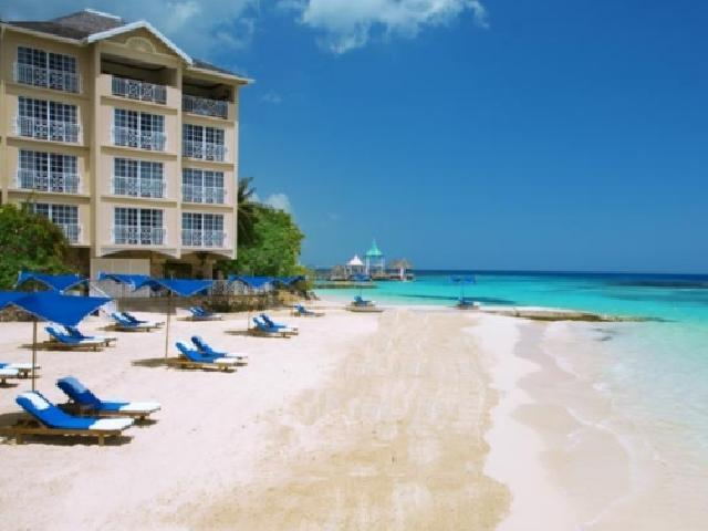 Sandals Royal Plantation Ocho Rios - Jamaica - Ocho Rios