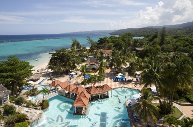 The Jewel Dunn's River Beach Resort & Spa - Resort