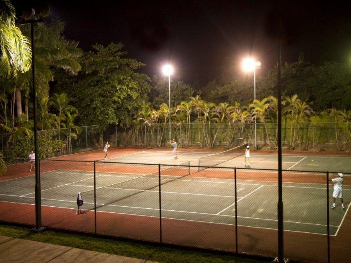 Jewel Dunn's River Beach Resort & Spa Jamaica - Tennis