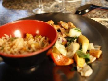 Jewel Dunn's River Beach Resort & Spa - The Jade Samurai Restaur