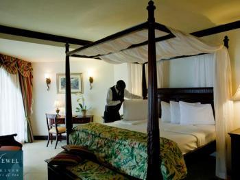 The Jewel Dunn's River Beach Resort & Spa Ocho Rios Jamaica -  D