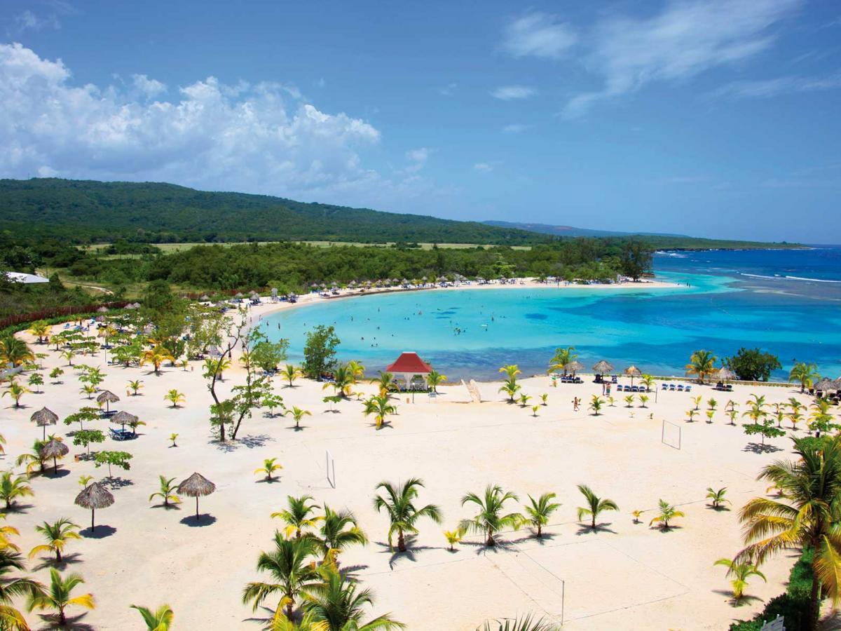 Gran Bahia Principe Runaway Bay Jamaica - Beach