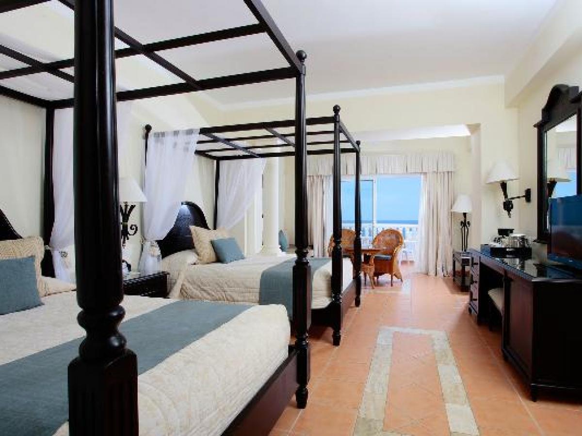 Gran Bahia Principe Runaway Bay  jamaica -  room junior suite cl