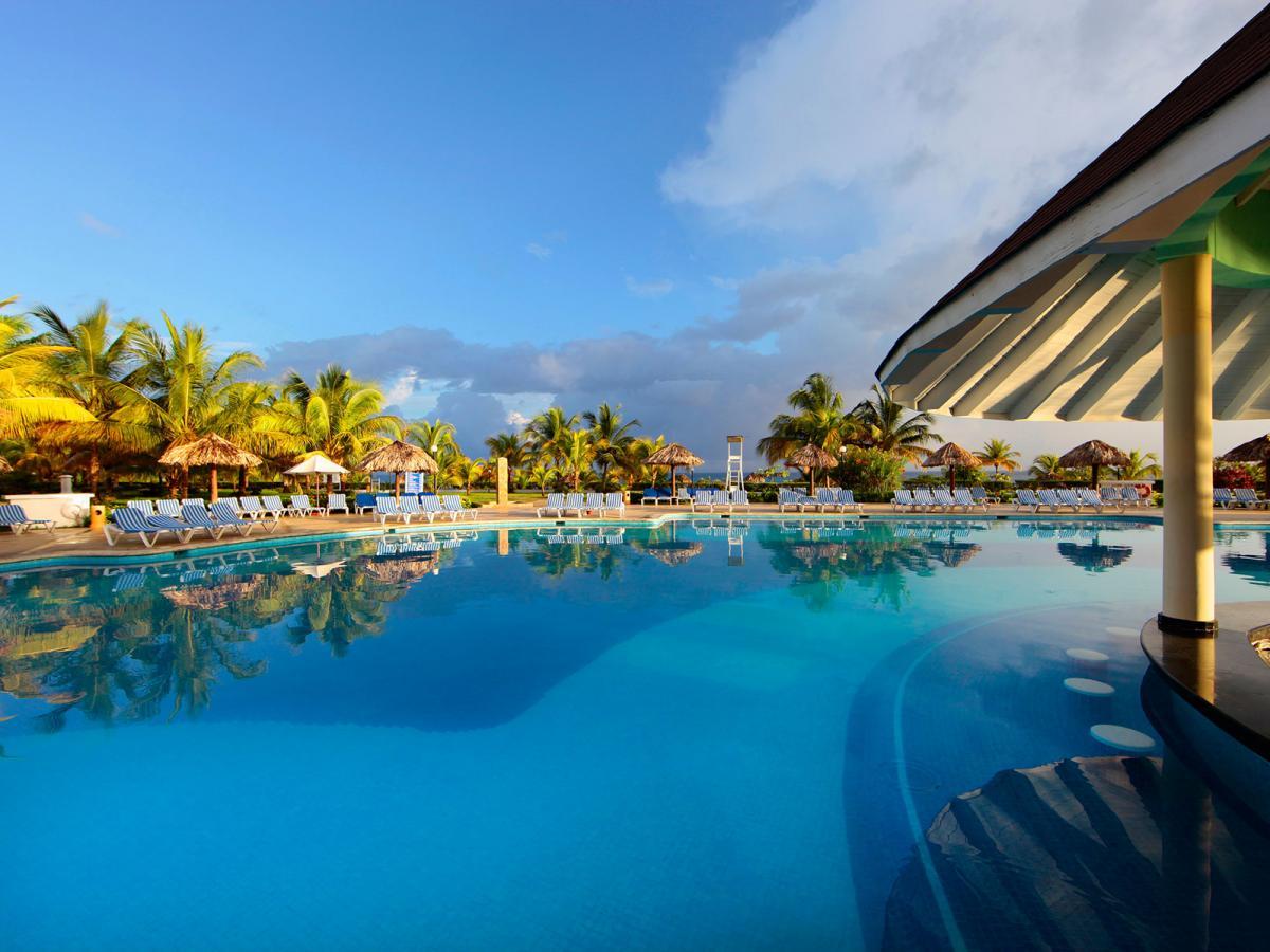 Gran Bahia Principe Runaway Bay Jamaica - Swimming Pool