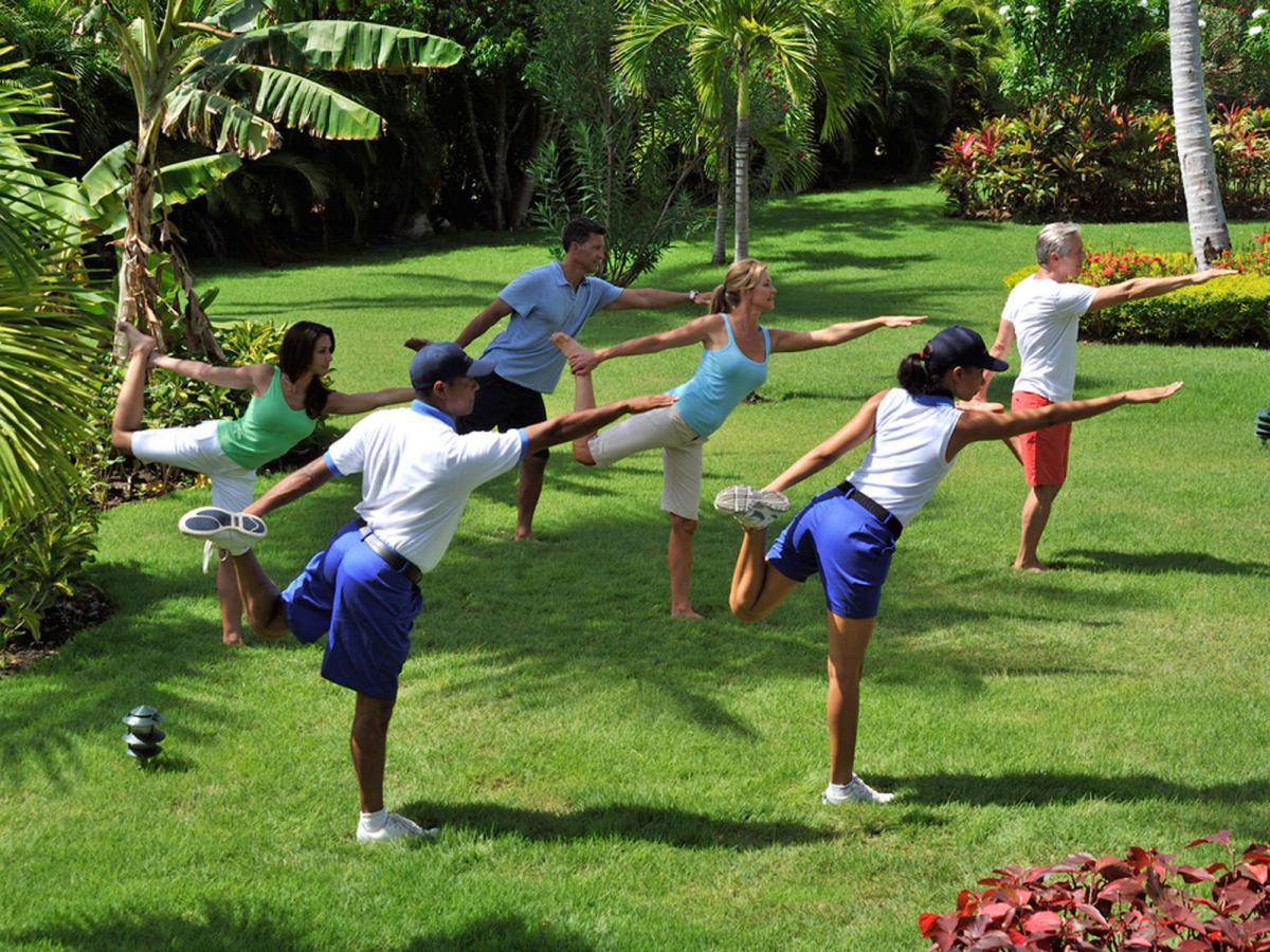 Gran Bahia Principe Runaway Bay Jamaica - Fitness Classes