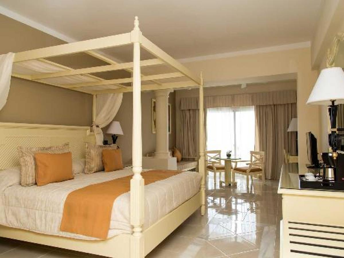 grand bahia principe Runaway Bay jamaica - Junior Suite Superior