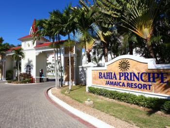 Gran Bahia Principe Jamaica - resort