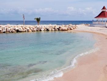 Gran Bahia Principe Jamaica - beach