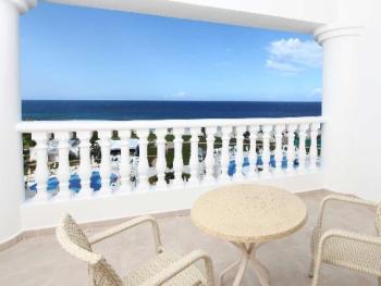 grand bahia principe Runaway Bay jamaica - Junior Suite Sea view