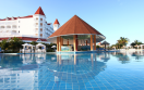 Grand Bahia Jamaica - Swimming Pool