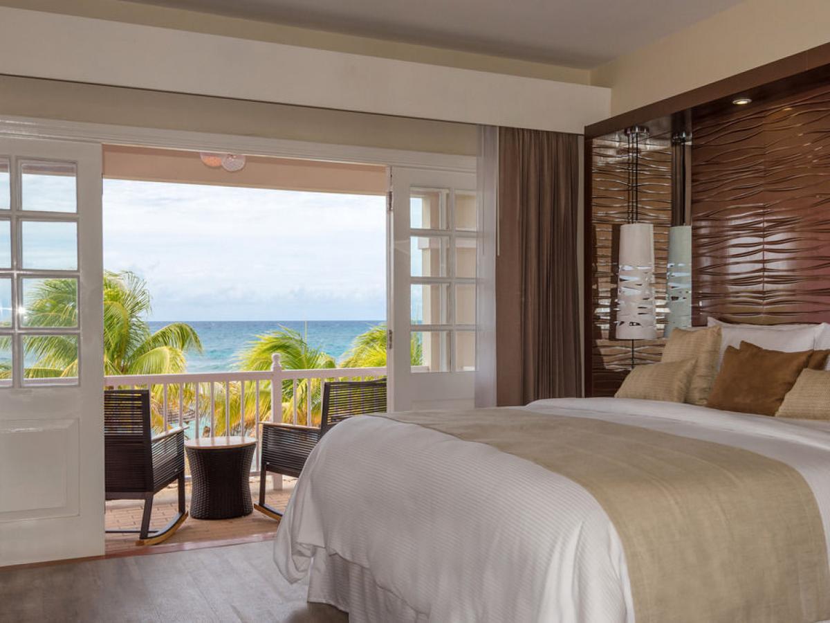 Melia Braco Village Trelawny Jamaica - Premium Ocean Front