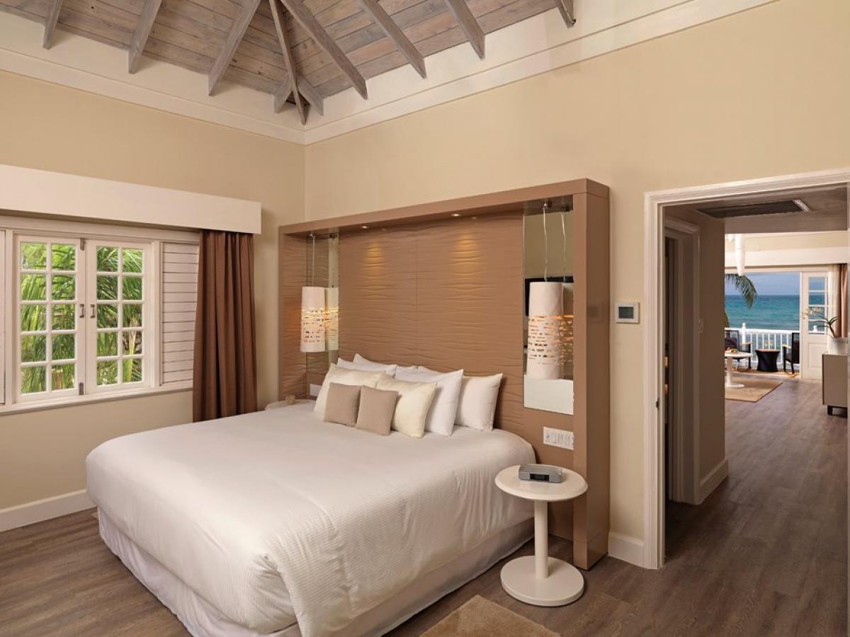 Melia Braco Village Trelawny Jamaica - Royal Suite
