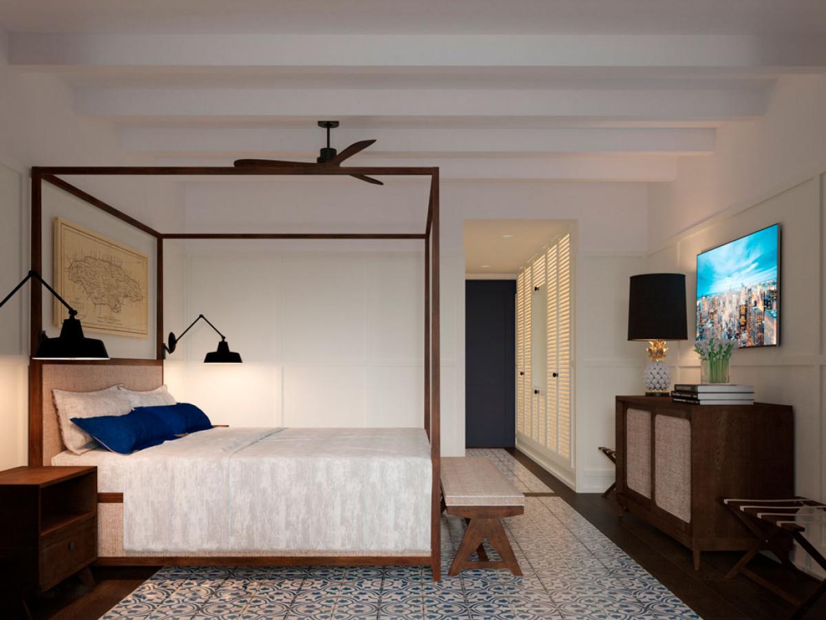 Coral Spring Resort - Junior Suite Ocean View