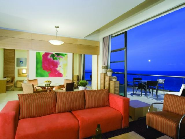 Beach Palace Cancun - Two Bedroom Presidential Suite