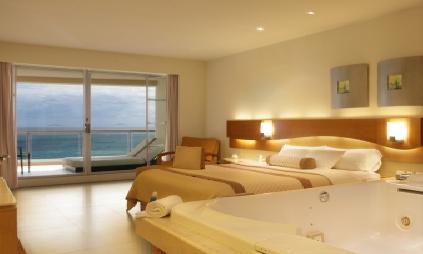 Beach Palace Cancun - Superior Deluxe Ocean View