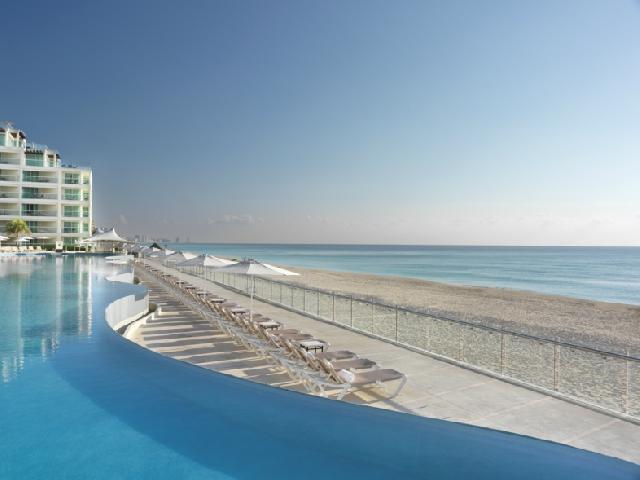 Cancun Palace - Mexico - Cancun