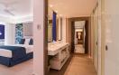 Catalonia Costa Mujeres - Privileged Grand Family Suite Terrace