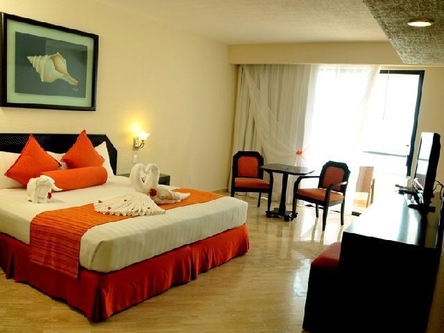Crown Paradise Club Cancun - Mexico - Cancun
