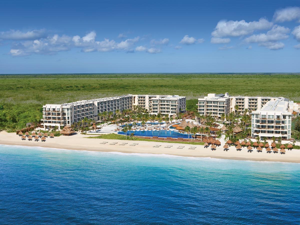 Dreams Riviera Cancun Resort & Spa - Resort