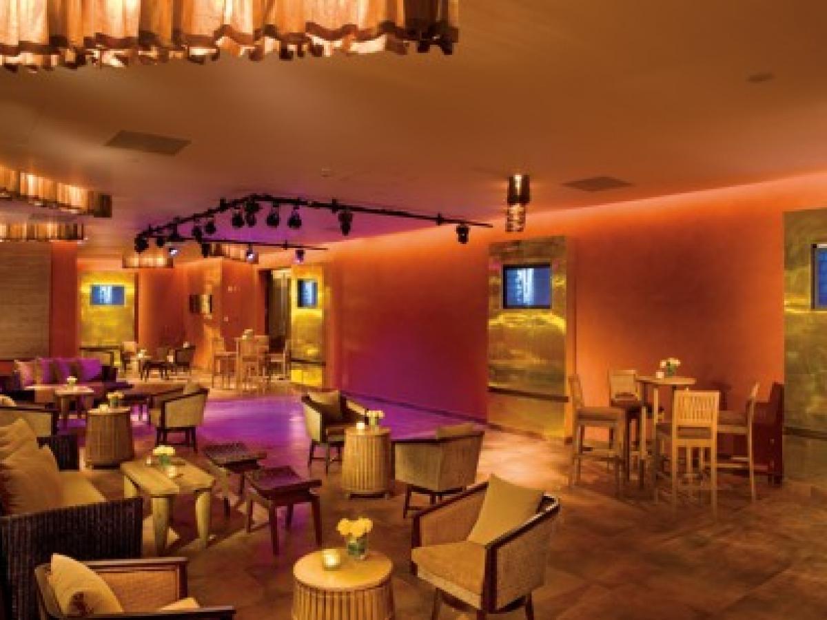 Dreams Riviera Cancun Resort & Spa - Music Lounge