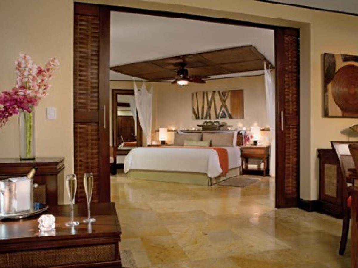 Dreams Riviera Cancun Resort & Spa - Preferred Club Governor Suite