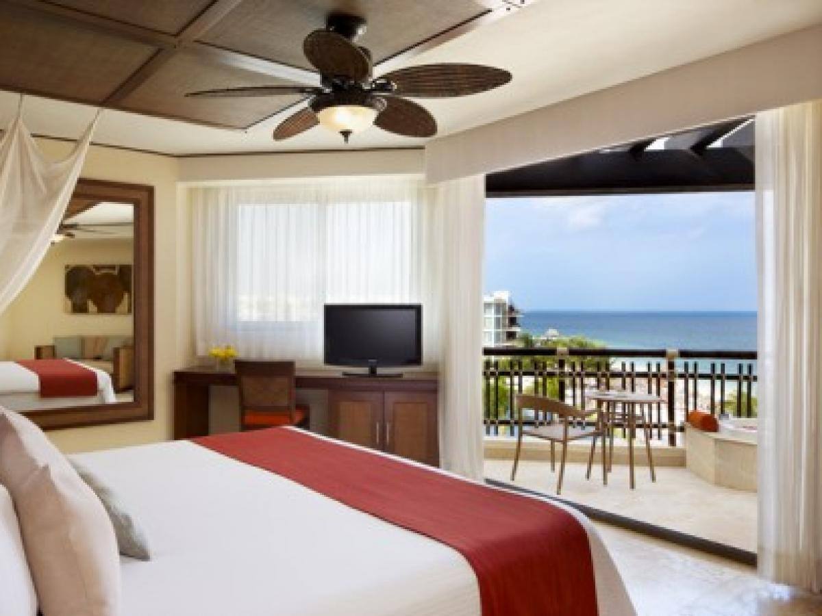Dreams Riviera Cancun Resort & Spa - Preferred Club Ocean View