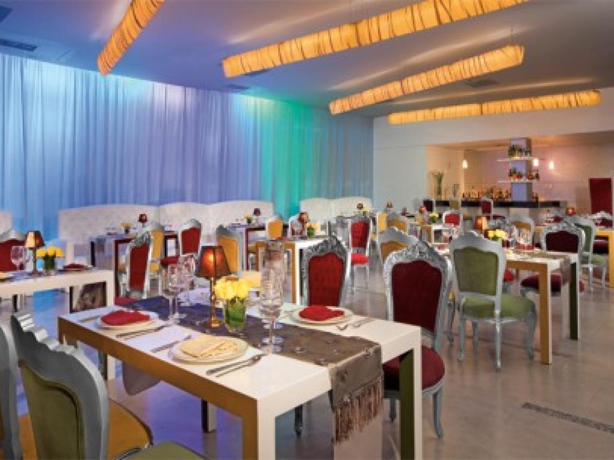 Dreams Riviera Cancun Resort & Spa - Portofino