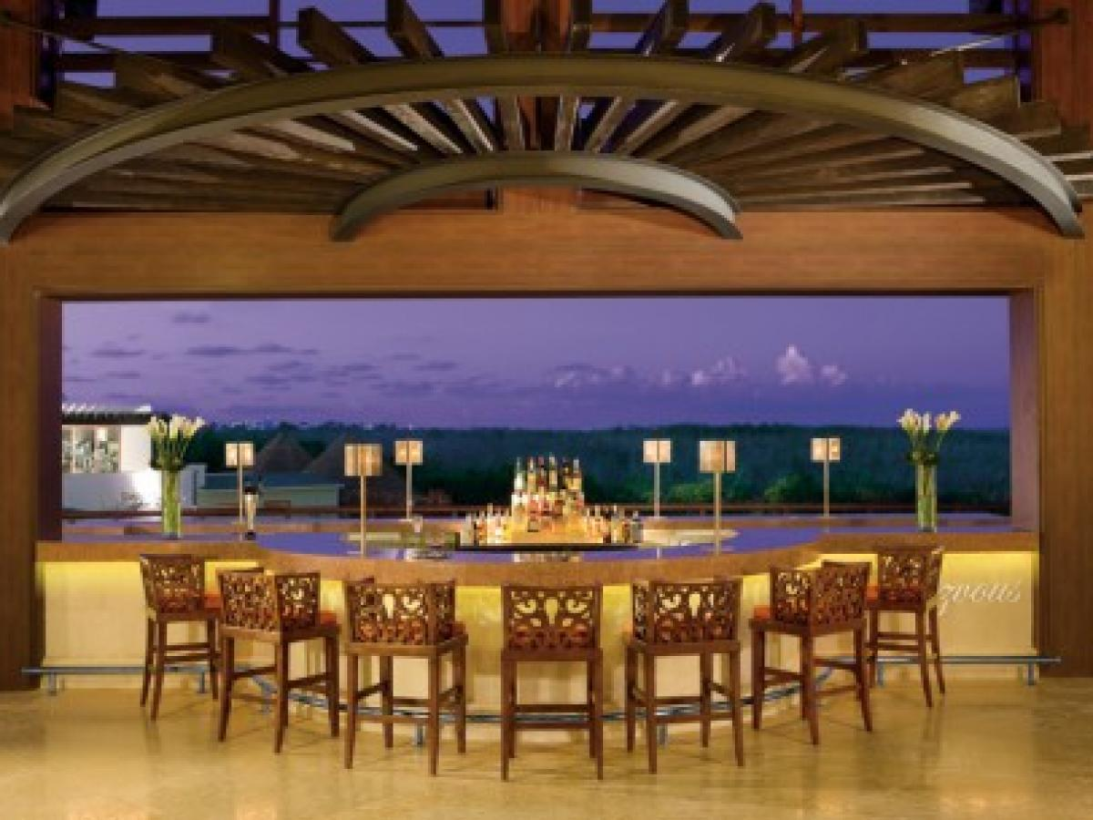 Dreams Riviera Cancun Resort & Spa - Rendezvous